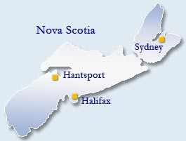 ECKANKAR Events in Nova Scotia Canada